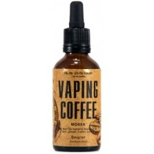 Жидкость Vaping Coffee Mokka